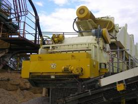 2008 MINROC MINING SERVICES 44 IN