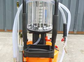STAUNCH HC 3298 Oil Extractor/Drainer