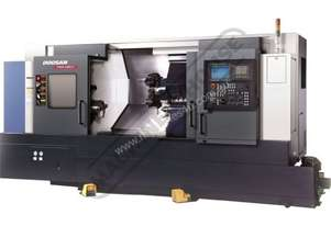 PUMA 2100 2600 3100 CNC Turning Centres Series Details