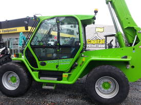 Merlo Telehandler - picture0' - Click to enlarge
