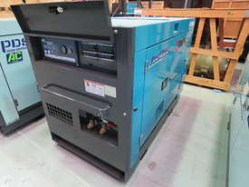 ON SALE - AIRMAN PDS130S-5C3 130cfm Portable Diesel Compressor - picture2' - Click to enlarge