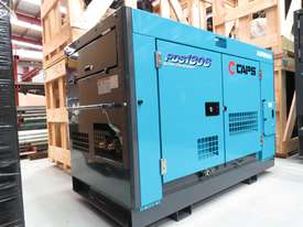 ON SALE - AIRMAN PDS130S-5C3 130cfm Portable Diesel Compressor - picture0' - Click to enlarge