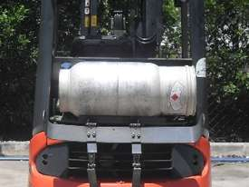 Used Forklift H18T - Genuine Preowned Linde - picture1' - Click to enlarge