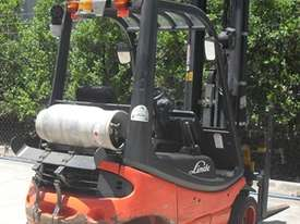 Used Forklift H18T - Genuine Preowned Linde - picture2' - Click to enlarge