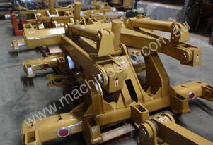 18J Caterpillar 12H / 140H Ripper Arrangement
