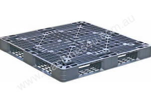 Plastic Pallets - Huge range