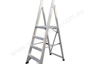 1.2M ALUMINIUM PLATFORM STEP LADDER
