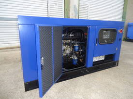 SDS SG SST30/37kVA Smart Gen Water Cooled Diesel