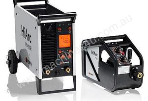 KEMPPI HI ARC 400AMP MACHINE PACKAGE