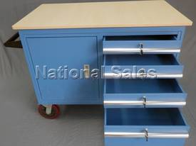 Tool Box Trolley - picture0' - Click to enlarge