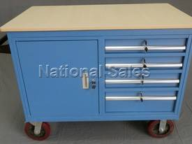 Tool Box Trolley - picture1' - Click to enlarge