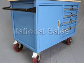 Tool Box Trolley - picture2' - Click to enlarge
