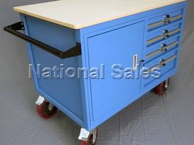 Tool Box Trolley - picture3' - Click to enlarge