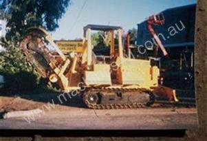 FlexTrax 75 , 1650 hrs , 1994 model