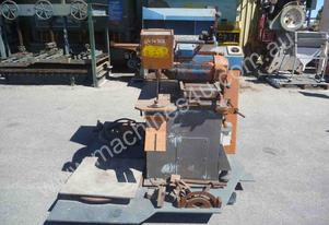 TRENNJAEGER HIGH SPEED METAL CUTTING SAW