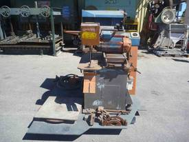 TRENNJAEGER HIGH SPEED METAL CUTTING SAW - picture1' - Click to enlarge