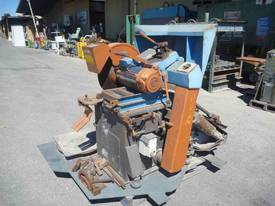 TRENNJAEGER HIGH SPEED METAL CUTTING SAW - picture2' - Click to enlarge