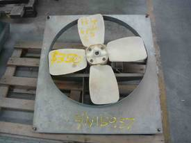 CROMPTON PARKINSON 600MM DIAM AXIAL FAN - picture0' - Click to enlarge