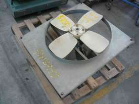 CROMPTON PARKINSON 600MM DIAM AXIAL FAN - picture2' - Click to enlarge