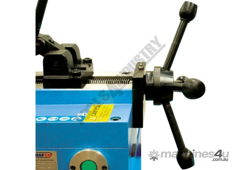 TB70 Tube and Pipe Bender