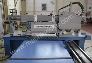 TRENNJAEGER Germany - High Speed Saw for Gratings