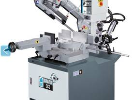 MEP SHARK 282 CCS Manual Bandsaw - picture9' - Click to enlarge