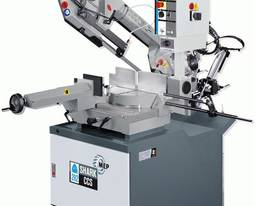 MEP SHARK 282 CCS Manual Bandsaw - picture0' - Click to enlarge