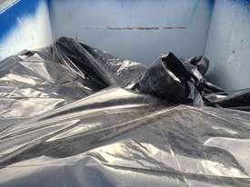 Skip Bin Liners to suit 3.5 sq. m bins - picture2' - Click to enlarge