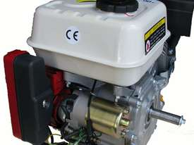Petrol Engine 6.5 HP Electric Start - picture0' - Click to enlarge