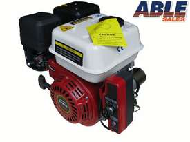 Petrol Engine 6.5 HP Electric Start - picture1' - Click to enlarge