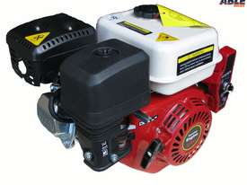 Petrol Engine 6.5 HP Electric Start - picture2' - Click to enlarge