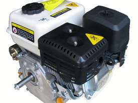 Petrol Engine 6.5 HP Electric Start - picture3' - Click to enlarge