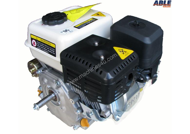 Petrol Engine 6.5 HP Electric Start