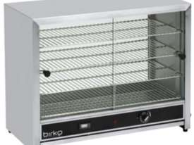 Birko 1040092 100 Pie Warmer - picture1' - Click to enlarge