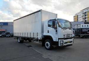 Isuzu 2012   FTR 900 M-LONG