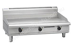 1200mm Electric griddle - Bench model