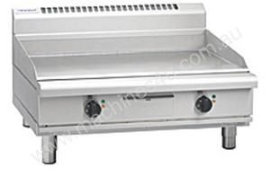 900mm Electric griddle - Bench model