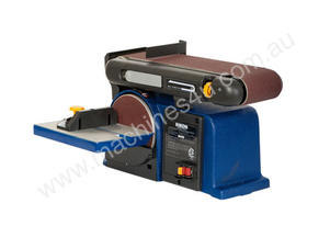 100 X 914mm Belt & 150mm Disc Sander  50-112 by R