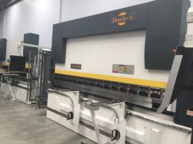 DERATECH PRESS BRAKE -- SOLD - picture12' - Click to enlarge
