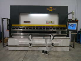 DERATECH PRESS BRAKE -- SOLD - picture0' - Click to enlarge