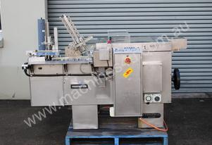 Tonazzi Cartoning Machine