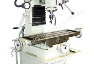 MILL/DRILL GH-45 G/HEAD 1PH