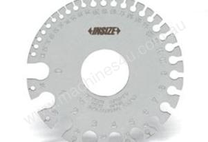 Insize WIRE GAUGE 0-36