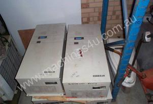 TOYO DENKI 150 KW ELECTRIC MOTOR SPEED CONTROLERS VSD