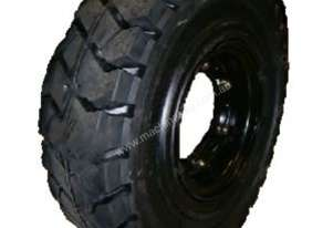 Forklift Rim and Solid Tyre 700 x 12 Toyota