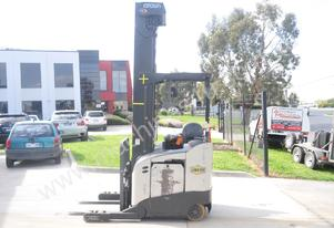 Crown   RR Reach Truck