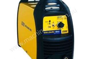 WIA Weldarc 180i Stick Inverter Welder