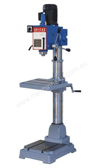 Geared Head Drilling Machines - Pedestal