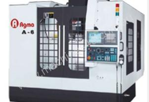 AGMA A6 Vertical Machining Centre