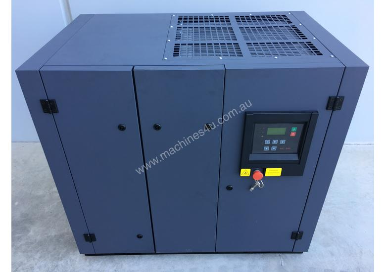 15kW (20HP) ED-20 86CFM (2.4M3/MIN) Direct Drive